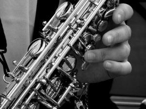 jazz improvisatie